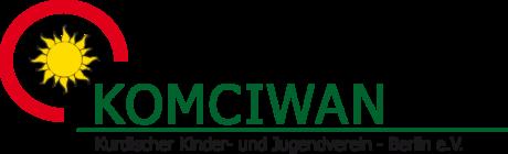 komciwan-Berlin-Logo